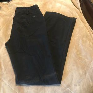 🎉SALE!! NY&CO 7th Ave Black dress pants SZ 6 tall